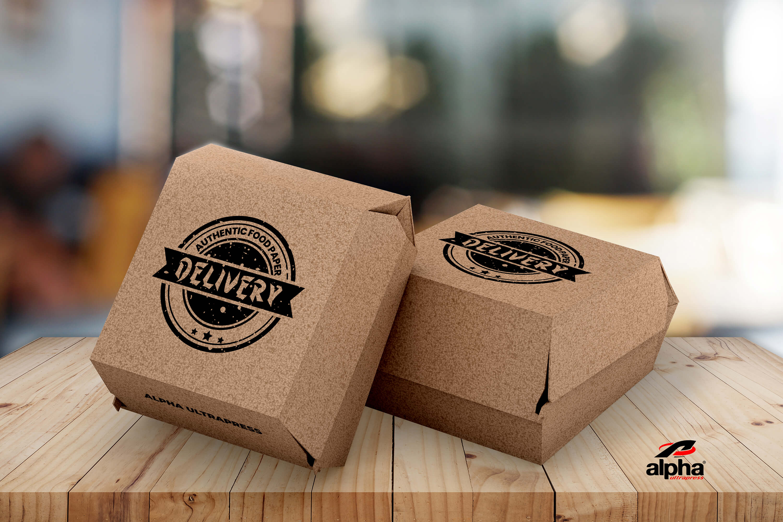 Embalagem para alimentos