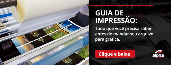 Ebook Guia de Impressão